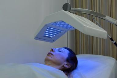 Фотодинамическая терапия
